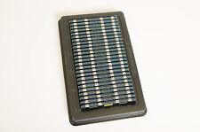 Lot of 100 x 16GB DDR3 PC3-8500R 4Rx4 ECC Server Memory for Dell PowerEdge R410