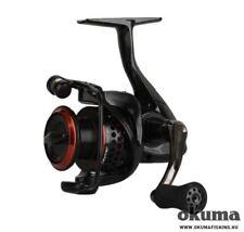 Carretes de pesca negro Okuma