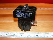 Potter Brumfield Relay Switch Contactor P25-E1098-1 240 VDC 600VAC 25Amp