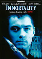 Immortality (DVD, 2012, Widescreen) Usually ships within 12 hours!!!