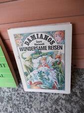 Damianos wundersame Reisen, von Sauro Marianelli, aus dem Kinderbuch Verlag