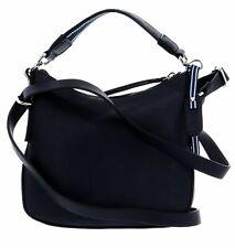 ESPRIT Ally Hobo Shoulder Bag Umhängetasche Handtasche Tasche Navy Blau Neu