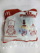 Minions: Marching Minion Soldier from McDonald's Happy Meal