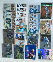 28 card Steve McNair ROOKIE & Insert Lot SP-Edge-Upper Deck-Pacific #'d Inserts!