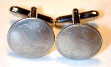 Vintage Norwegian bird cuff links-handmade in the USA