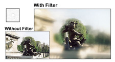 Cokin A Series Filter A070 Centre Spot - Wide Angle Incolor 1 - SPECIAL PRICE!
