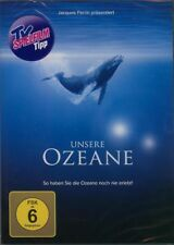 DVD UNSERE OZEANE v. Jacques Perrin ++NEU
