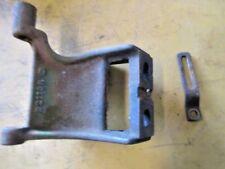 John Deere A-B Generator Brackets - B2113 A
