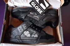 Rare Globe skate shoe command stratos dvs sabre fusion militia tilt d3 dc osiris