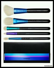AUTHENTIC MAC Enchanted Eve 5 Pc. Brush Set Kit Essentials 168 133 221 239 219