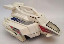 Vintage 1985 Andro Base -Transformers - Blue Box