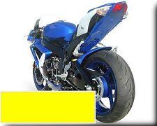 2008-2010 Suzuki GSXR 600 750 Hotbodies Superbike Undertail w/Logo-Yellow 2008