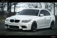BMW E60/61 5er Frontstoßstange Frontschürze Front Bumper #M5-STYLE#