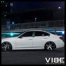 "19"" STANCE SC6 MACHINED CONCAVE WHEELS RIMS FITS BMW E92 E93 328i 335i COUPE"