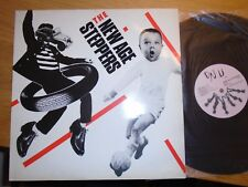 The NEW AGE STEPPERS UK 1ST PRESS LP IN NM.ON-U LP1 1981. SLITS THE POP GROUP