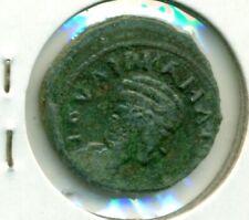 IVLIA MAMAEA c.235 Nicaea Bythynia AE21