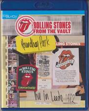 ROLLING STONES From The Vault Roundhay Park Live In Leeds 1982 BluRay * NEW