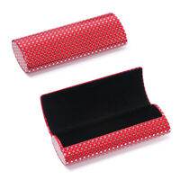 Metal  Eyeglasses Accessories Glasses Holder Eyeglasses Case Glasses Box