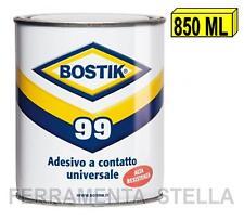 Adesivo alta Resistenza 99 G 850 BOSTIK (m)