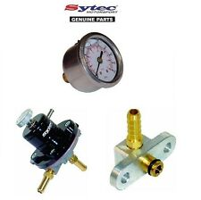 MSV FUEL PRESSURE REGULATOR + FUEL GAUGE KIT TOYOTA MR2 2.0 TURBO MK2