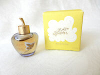 Miniature  Lolita Lempicka eau de toilette 5ml plein TBE