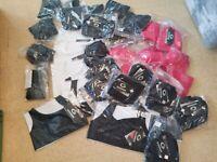 ☆* 36 Stück GWinner Sport BH verschiedene Größen Abverkauf Neuware☆*。