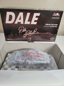 Dale Earnhardt #3 Chocolate Myers 1:24 Scale NASCAR Diecast 1988 monte carlo