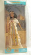 BARBIE COLLECTOR DOLLS OF THE WORLD COLLECTION PRINCESS OF THE NILE NIB