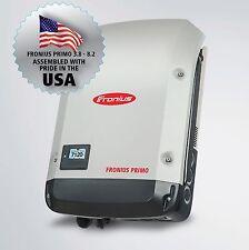 Fronius Primo 5.0-1 5kW 5000W Grid Tied Solar Inverter w/ AFCI & WiFi