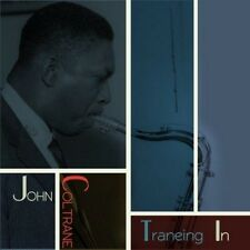 John Coltrane - Traneing In (Re Mastered) (NEW 7 X CD)