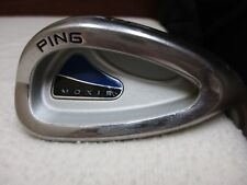 /Ping Moxie Sand Wedge - Right Hand - Unisex Junior - Graphite Shaft - Y Flex