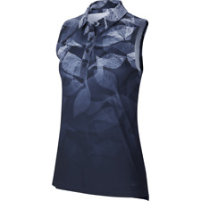 Nike Dry Fit Golf Polo T-Shirt Sport Fitness Training Gr. M NEU Original