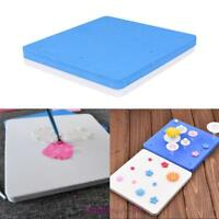 2x Fondant Cake Foam Pad Sponge Gum Paste Decorating Sugarcraft Flower Modelling
