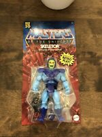 2020 Masters Of The Universe Skeletor Retro Action Figure Walmart 🔥🔥