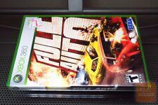 Full Auto (Xbox 360 2006) FACTORY SEALED! - RARE!