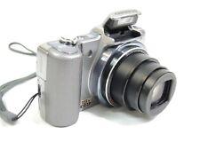 Olympus Sz-10  14.0 MegaPixels * 24x Wide Optical Zoom 14MP * Digital Camera