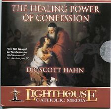 The Healing Power of Confession - Dr Scott Hahn