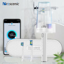 Ultrasonic Electric Toothbrush USB Rechargeable 4 Modes Auto UV sterilization