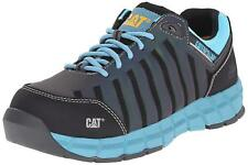 Caterpillar Women's Chromatic Comp Toe Work Shoe Size 7