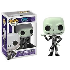 Funko POP Disney The Nightmare Before Christmas: Jack Skellington