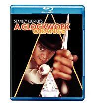 A Clockwork Orange ~ BRAND NEW SPECIAL EDITION BLU-RAY