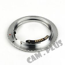 3rd Gen High Quality AF Confirm Nikon Lens to Canon EOS EF Mount Adapter US