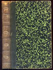 ELIE RABIER, LEÇONS DE PHILOSOPHIE : LOGIQUE (1888)