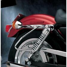 1994-2003 Harley XL Sportster 883/1200 Kit de soportes de Soporte de alforja: DS-110857