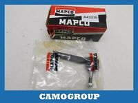Head Steering Box Tie Rod End Right Mapco For OPEL Vectra Fiat Croma 49621