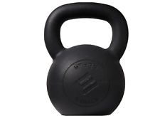 Ethos Fitness 44.1 LB  20 KG Kettlebell Cast Iron workout Crossfit New with tags