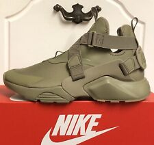 NIKE AIR HUARACHE CITY TRAINERS SHOES WOMENS UK 7,5 EUR 42 US 10