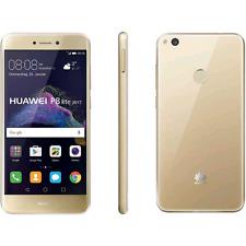 Huawei P8 Lite 2017 3GB RAM DOUBLE SIM GOLD OR europa 24 mesi garanzia