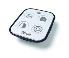 HSTX4 - TTrasmettitore radio a 4 canali per sistemi di allarme Nice