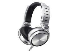 Sony Mdr-xb920 Black Extra Bass XB Headphones Mdrxb920
